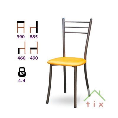 Бюджетные стулья  Хлоя 25  и дру...