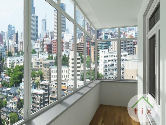 Балконная система