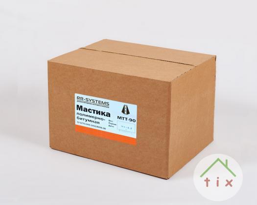 Дорожная полимерно-битумная мастика МТТ