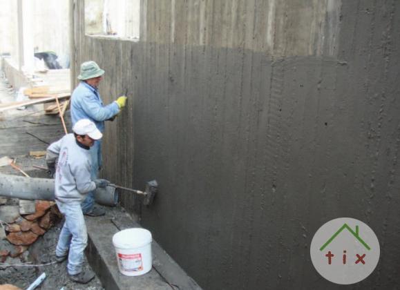 Инъекционная гидроизоляция по низким ценам в Алуште.