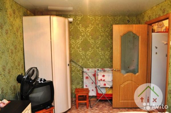 Комната 24 м² в 2-к, 4/4 эт.