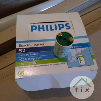 Лампы philips TL-D 18W/54-765
