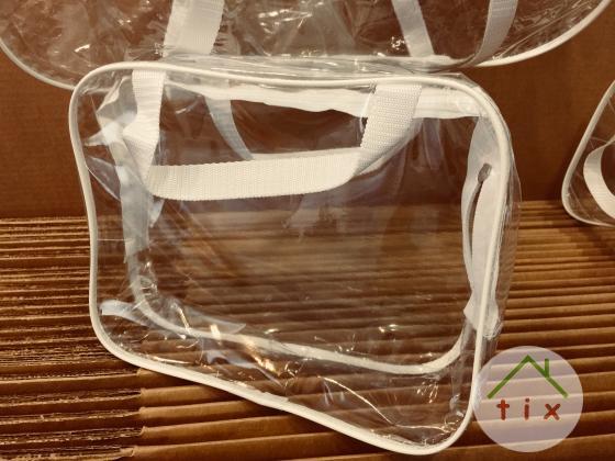 Набор сумок Мастерпак для роддома (пустые)
