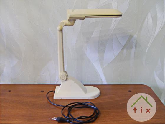 Настольная лампа DPL-014.
