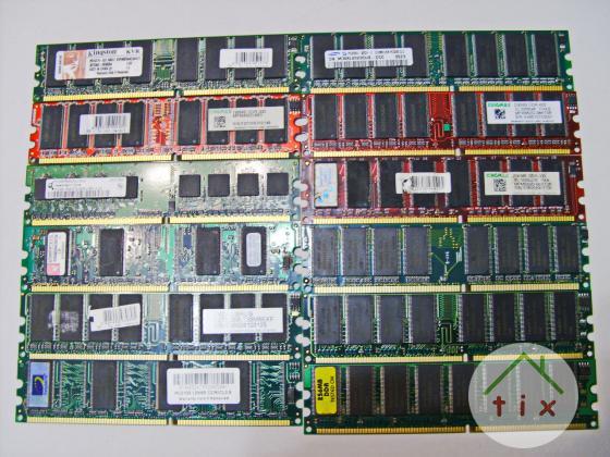 Оперативная память для компьютера.