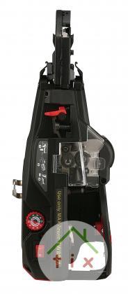 Пистолет для вязки арматуры МАХ RB398