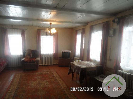 Продается жилой дом на земельном участке