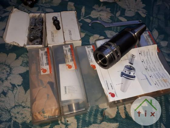 Продам металлорежущий инструмент и оснастку