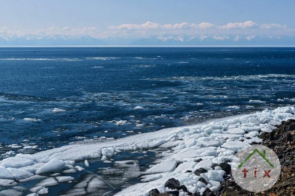 Тур:  Пробуждение Байкала —... в городеШелехов