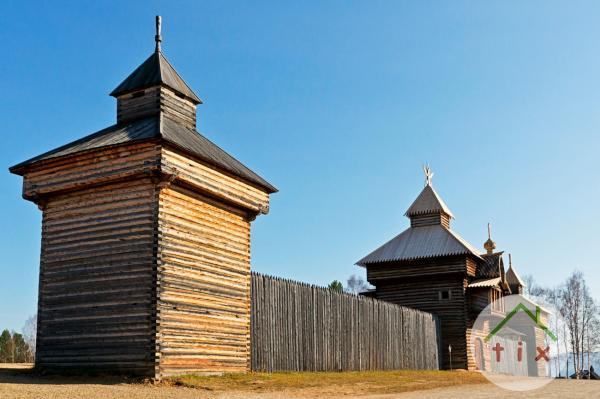 Тур:  Пробуждение Байкала — Листвянка