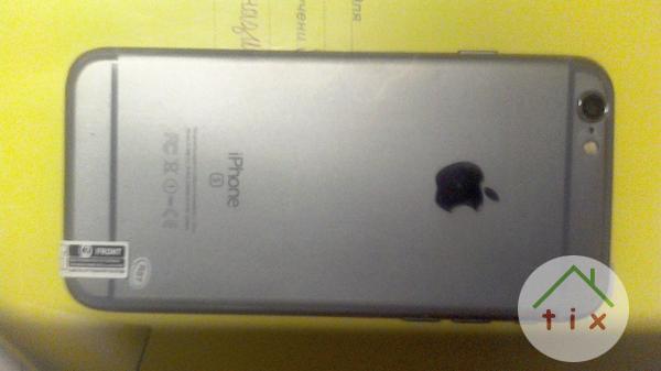 телефон iPhone-S