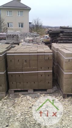Керамзитобетонные блоки с доставкой
