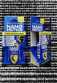 Проникающие смазки Нанопротек (опт)