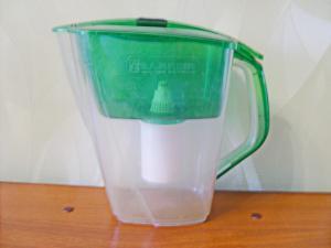 Фильтр - кувшин для воды Ба...
