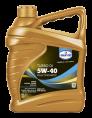 Моторное масло 5W40 Turbo Di