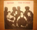 Пластинка виниловая  Queen – The Works