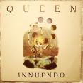 Пластинка виниловая  Queen – Innuendo