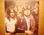 Пластинка виниловая AC/DC – Highway To Hell
