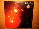 Пластинка Manfred Mann's Earth Band – Solar Fire(UK)