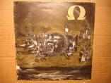 Пластинка виниловая  Omega  - Ejszakai Orszagut