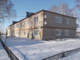 Продаётся 2-комн. кв. в рп. Лунино, ул. Ломоносова