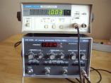 Частотомер MEGURO-MFC1302- Made in Japan