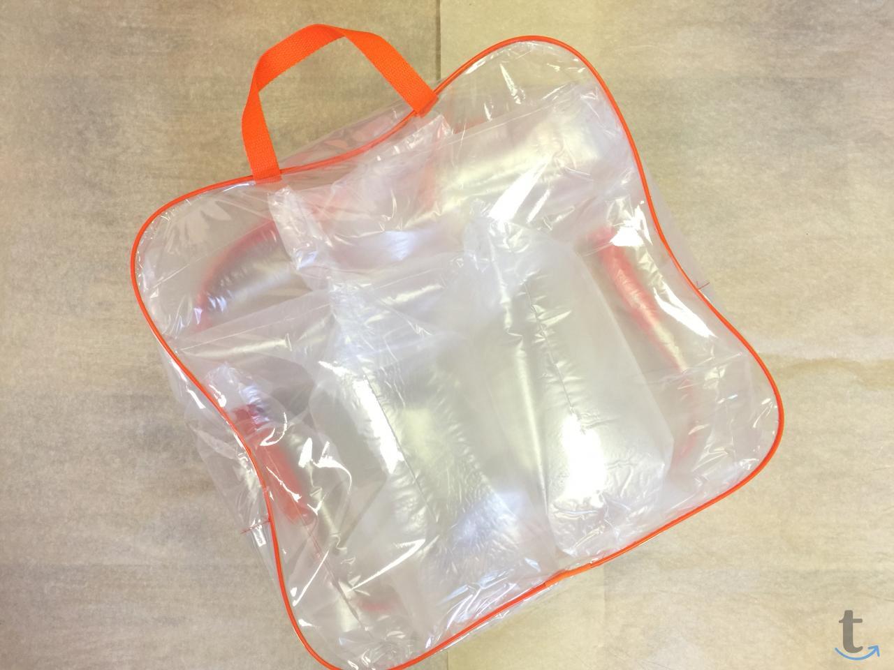 Набор сумок в роддом (пустые) МА...
