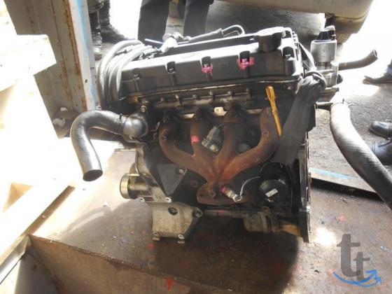 ДВС F16D3 Chevrolet контрактный