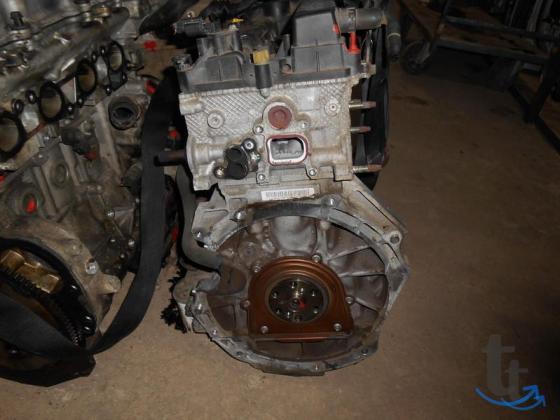 ДВС L8 Mazda 6 щуп в ГБЦ Контрактный