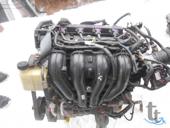 ДВС LF Mazda 6 2,0 щуп в ГБЦ б/у...