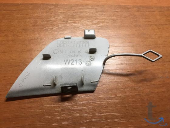Заглушка буксировочного крюка Mercedes Benz W213 E-KL