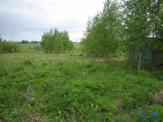 Земельный участок 8сот ИЖС в Егорьевске