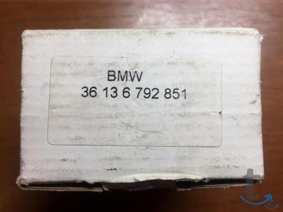 Комплект штатных секретных болтов BMW X5 E70 2007