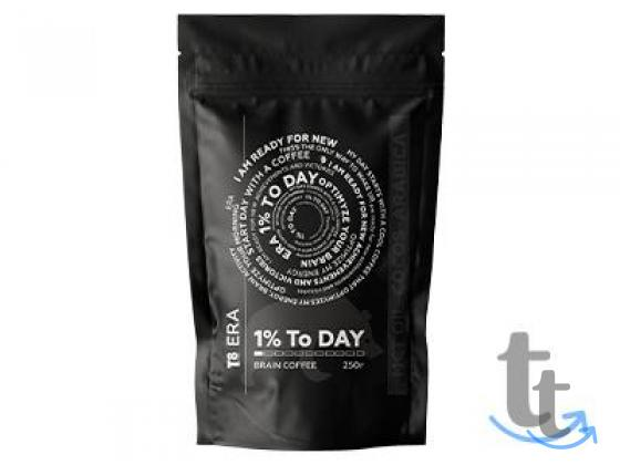 Кофе T8 Era brain coffee