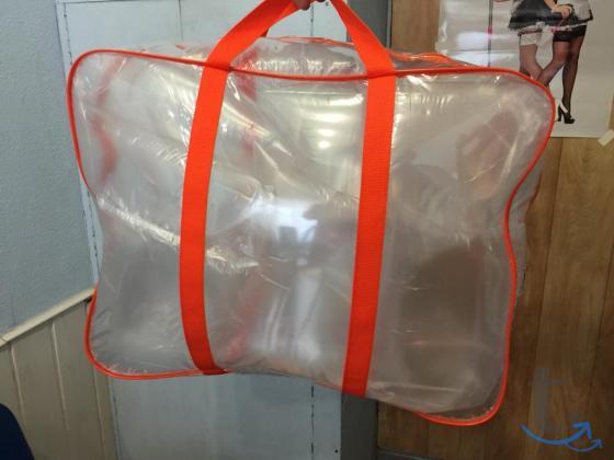 Набор сумок Мастерпак для роддом (пустые)