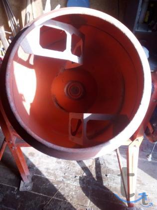 Продам бетоносмеситель РБ - 130