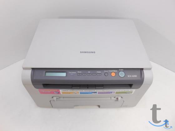 лазерное МФУ Samsung