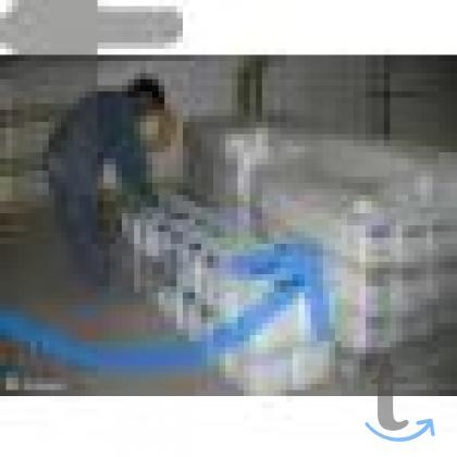 ЛКМ.Рецептуры производства на воде краска