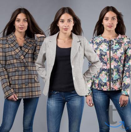 пальто, куртки, плащи и ветровки оптом от фабрики в городе Пенза