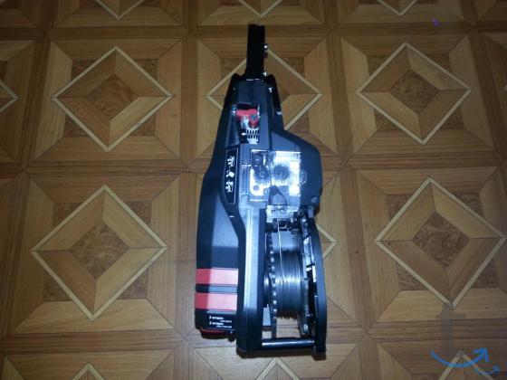 Вязальный пистолет АРМ-40А