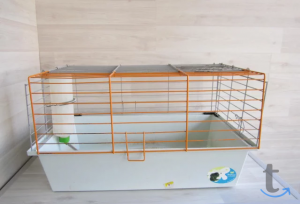 Клетка для кролика, ши...Тольятти