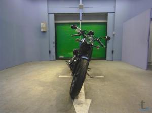 Мотоцикл ретро-круизер Yama... в городеМосква
