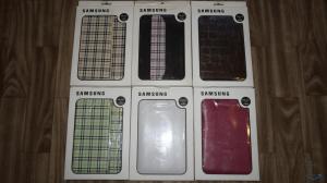 Чехол Samsung Galaxy Tab P1000 в городеНовосибирск