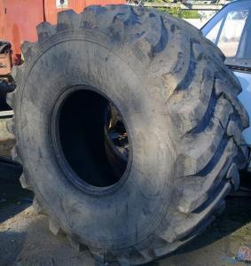 летняя шина К-700