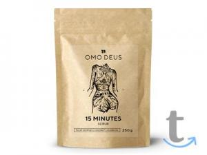 скраб T8 OmoDeus 15 minutes