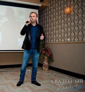 Ведущий-диджей,певец + музы... в городеЕкатеринбург