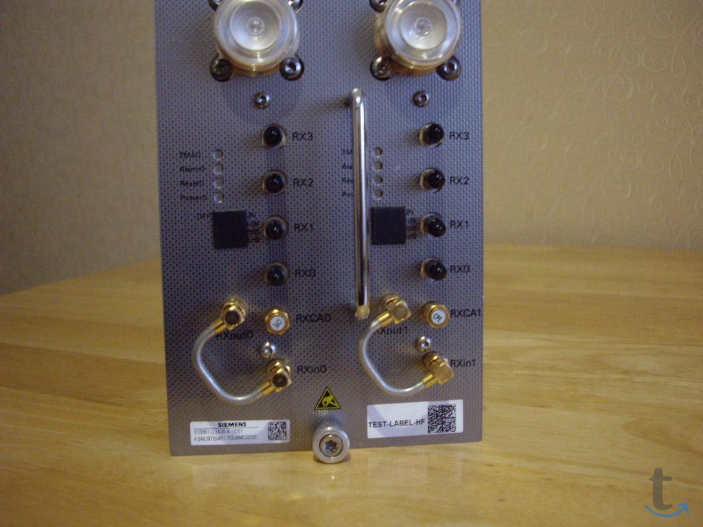 Siemens S30861-U2436-Х-10/01 бло...