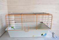 Клетка для кролика, шиншиллы и других грызунов
