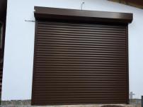Роллеты на гараж от производителя