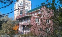 Сдается 2-х комнатная квартира с видом на море  в  Мисхо�